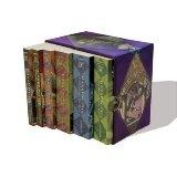 Harry Potter Paperback Box Set (Books 1-6) (Paperback)By J. K. Rowling