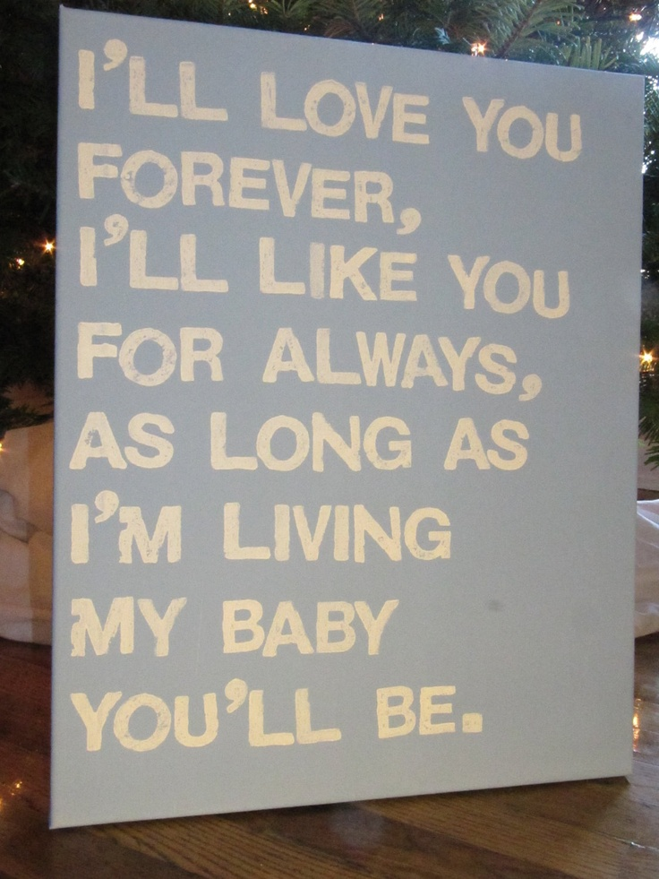 : Books Jackets, I Love You, Boys, Love You Forever, Kids, Favorite Quotes, Baby Rooms, Favorite Books, Children Books