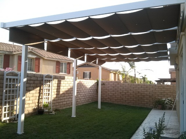 The 25 Best Patio Awnings Ideas On Pinterest