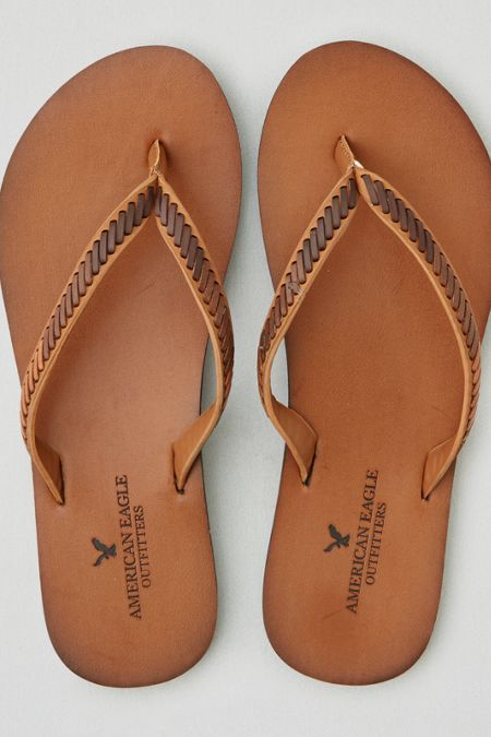 Bring on the warm. Shop the AEO Ombre Flip Flop from American Eagle Outfitters. Check out the entire American Eagle Outfitters website to find the best items to pair with the AEO Ombre Flip Flop .