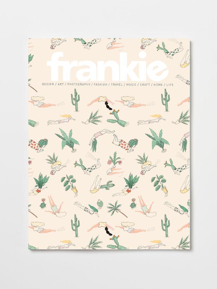 frankie issue 62 (current issue) : frankie press, frankie magazine, Smith Journal