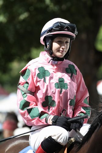 60 Minutes: Rosie Napravnik Kentucky Derby 2013 & Female Jockeys