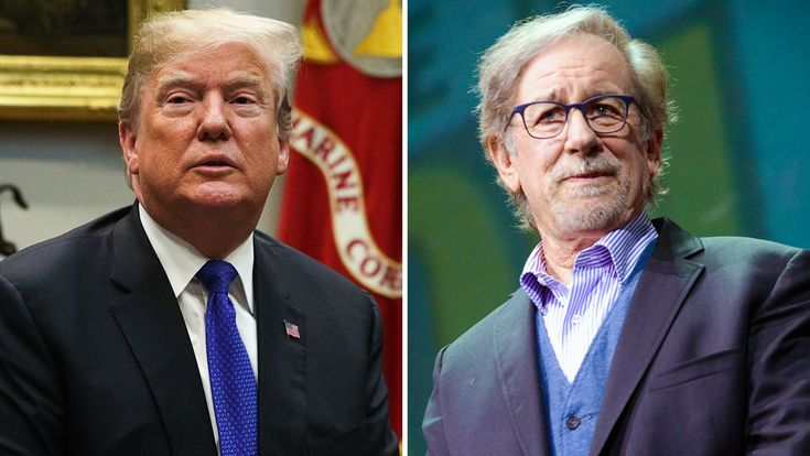 Trump White House Asks to Screen Steven Spielberg's 'The Post' (Exclusive)