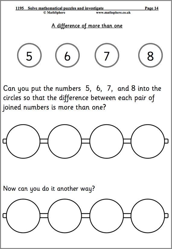 math worksheet : solve problems maths worksheets  super maths  pinterest  math  : Key Stage 2 Year 3 Maths Worksheets