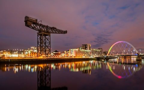 Read our guide to the best things to do on a short break in Glasgow, as recommended by Telegraph Travel. Find great photos, expert advice and insiders tips.