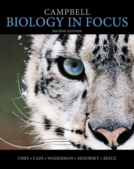 Campbell Biology In Focus 2nd Edition Pdf Isbn 978 0321962751