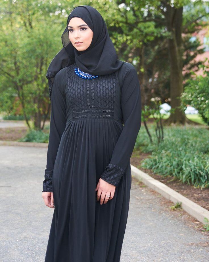 Laila Dress Abaya