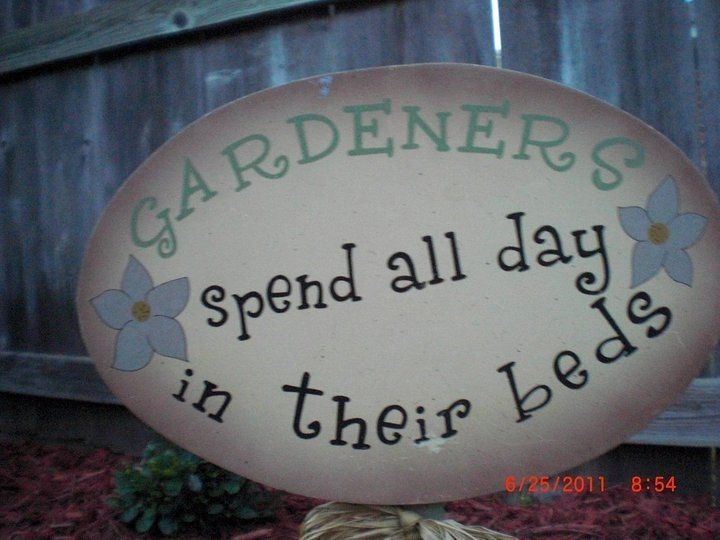 Humorous quotes about gardening quotesgram