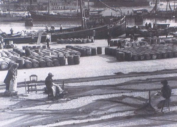 Haven van Scheveningen