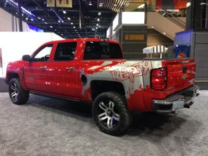 17 Best ideas about Chevy Reaper on Pinterest   Lifted ...