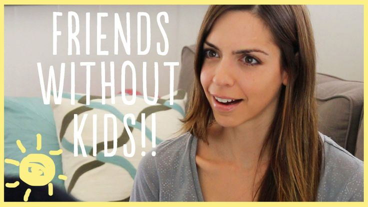 ELLE | To My Friends Without Kids