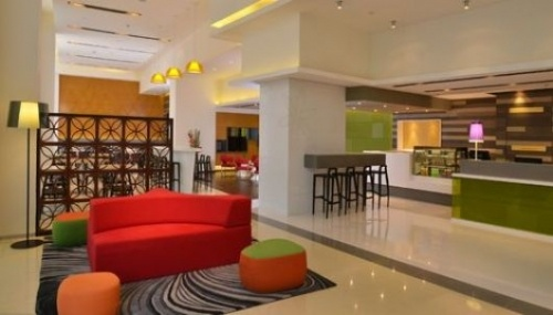 IHG deschide primul său hotel Holiday Inn Express în India