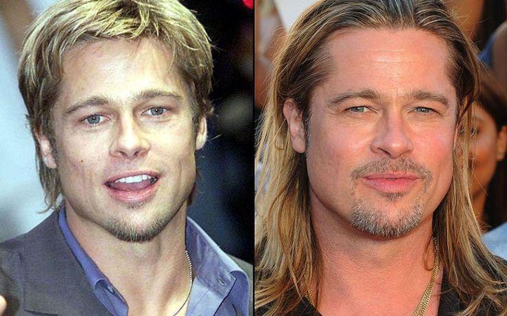 Os homens mais sexy segundo a revista People nos últimos 28 anos 13
