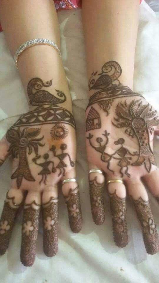 Tribal Mehndi Mehndi Designs And All Mehndi Mehndi Designs