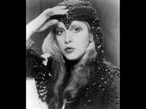 "Stevie Nicks - No Spoken Word ""...If you tell me/One more time/Oh baby, take it easy/Well, you won't see me ever again/Some people walk down that darkened street/With the faith of a child/And so go the faithless/But after awhile, she says/No spoken word/Let's make a deal here/No small command/What was it she wanted?/They said she had/Ooh, I don't want to know about it..."""