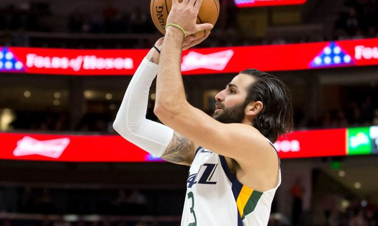 Jazz rule Ricky Rubio out against Nets = The Utah Jazz are already dealing with a pile of injuries, having Dante Exum, Joe Johnson and Rudy Gobert all on the shelf through the early stages of the season. Utah can now.....