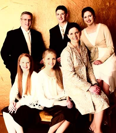 17 Best Images About The Collingsworth Family On Pinterest