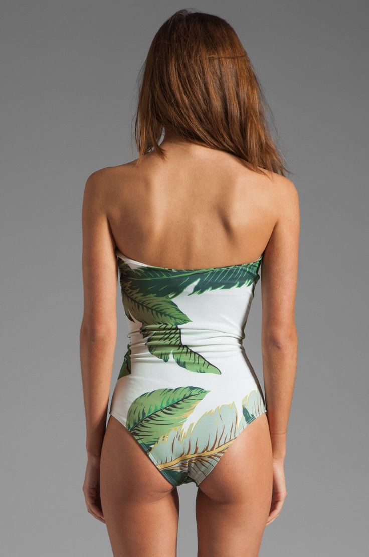 Ditch the bikini and show off those curves. Shop the best swimsuits at OASAP.