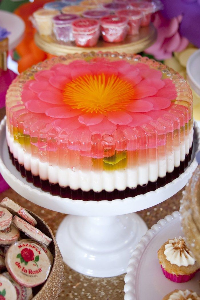 The 25 Best Mexican Themed Cakes Ideas On Pinterest