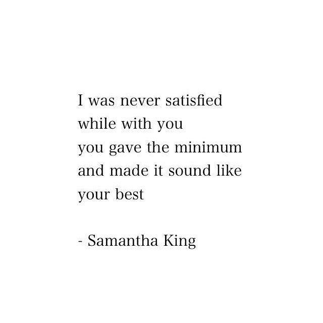 Samantha King
