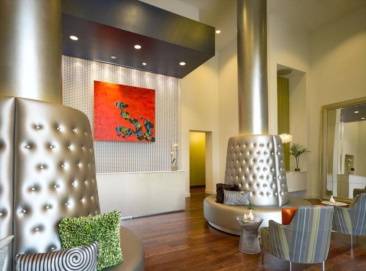 AMLI Flagler Village - Southeast Florida Apartments - Luxury Southeast Florida Apartments