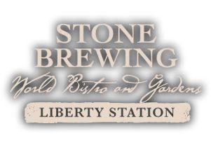 Stone Brewing World Bistro & Gardens - Liberty Station