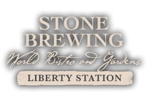 Stone Brewing World Bistro & Gardens - Liberty Station 2816 Historic Decatur Rd #116‎ San Diego, CA 92106 619.269.2100