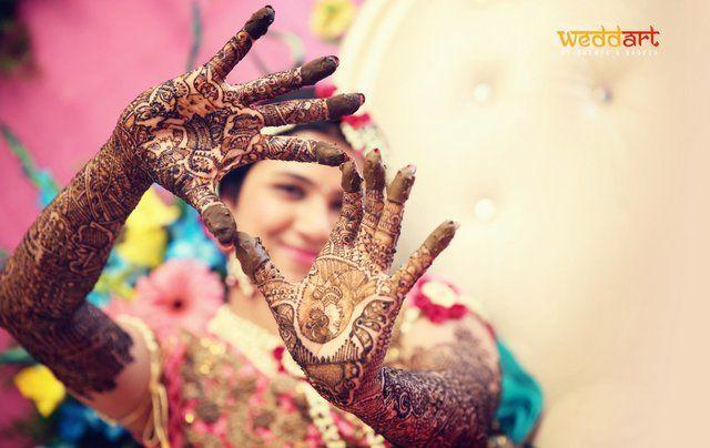 Hyderabad weddings | Mr.Mahapatra & Mrs.Mahapatra wedding story | Wed Me Good