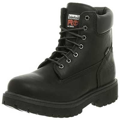 Timberland PRO Men's Direct Attach soft boot