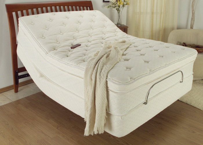 Pin by Waterbeds Today on ADJUSTABLE BEDS Pinterest