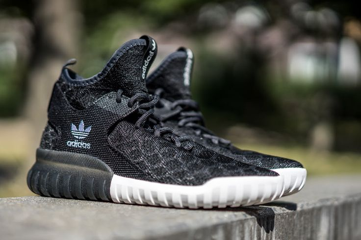 Adidas Tubular Doom Primeknit 'Black' / Coming Soon Yeezys Sale