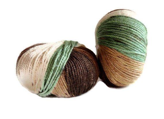 bamboo yarn knit yarn crochet yarn  cashmere and by yarnsupplies, $18.00