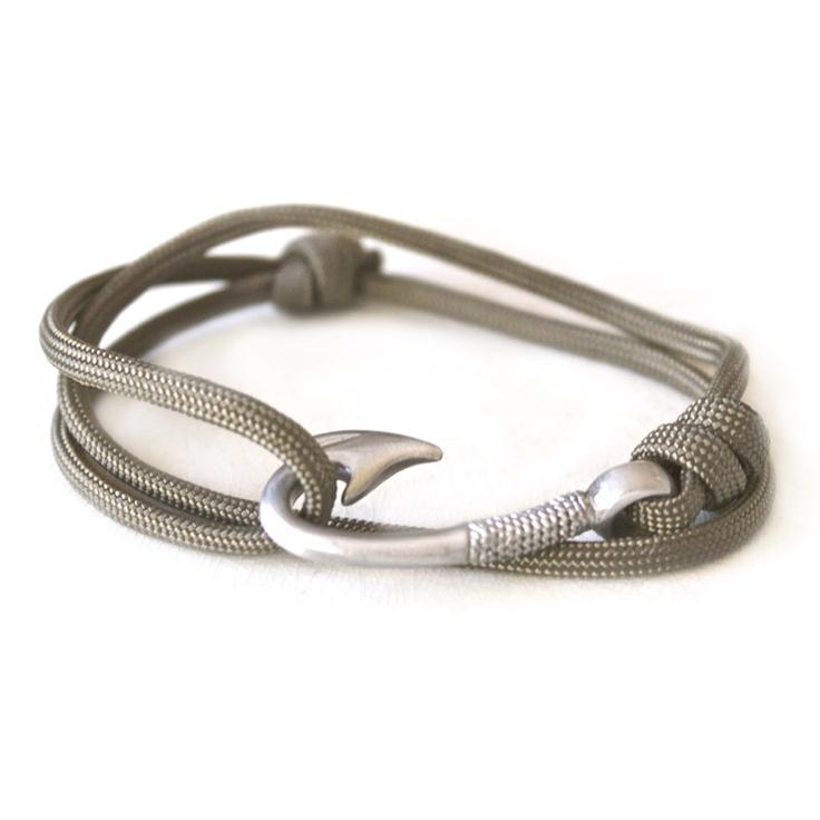 Fishhook Bracelet