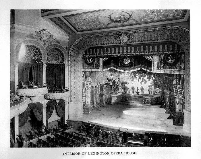 10 best images about lexington ky history on pinterest