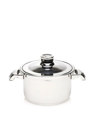 BergHOFF Orion 7-Qt. Covered Stock Pot
