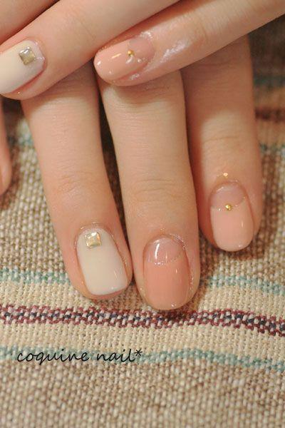 Coquine Nails
