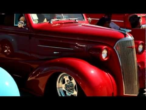 Oldies But Goodies - Good Guys // Time 8:37,  Cars and Trucks (with 50s music)