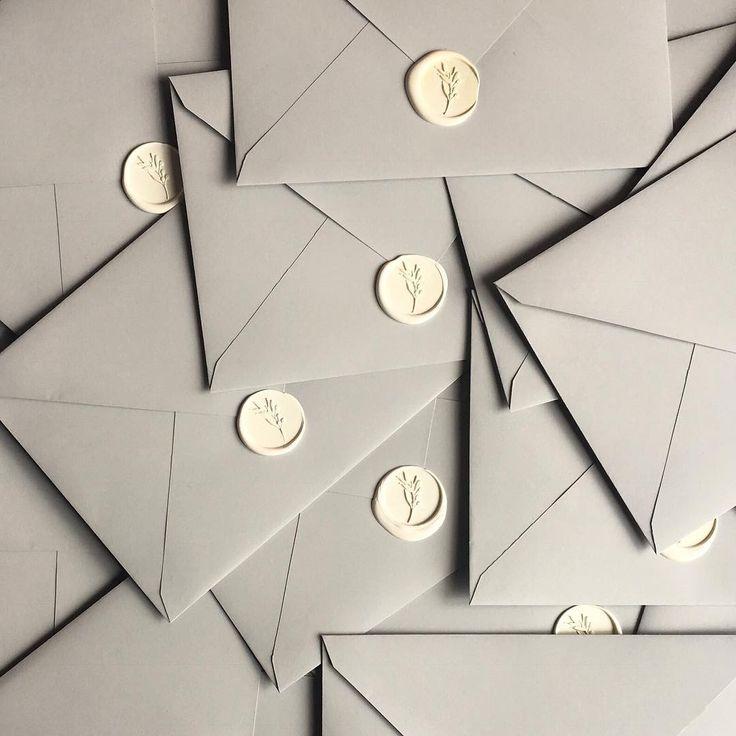 Wax Seal Envelopes Wedding Invitations – guitarreviews.co