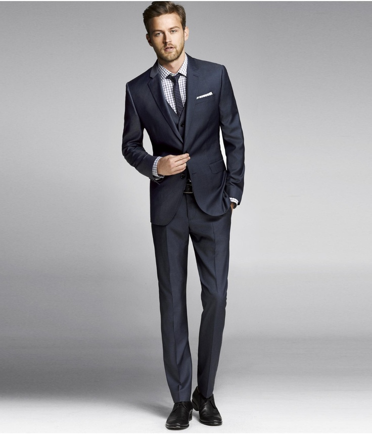 1000  images about Blue/Navy suits on Pinterest | Navy suits, Ties
