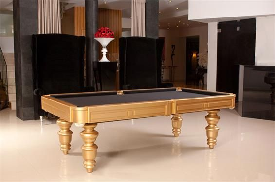 Bilhares Carrinho Imperial Pool Table