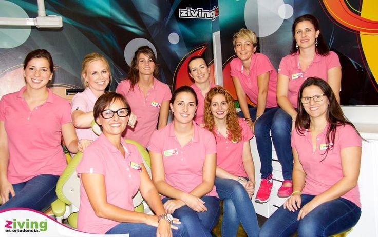 Ziving Inca & DentalSPA tu centro especializado en Ortodoncia, Odontopediatría , Odontología adultos, Cirugía bucal, Implantes y Periodoncia . Nuestro objetivo .... tu sonrisa !!!! Nuestro reto .... ser diferentes !!!! Nos vemos en ZivingInca&DentalSPA Más info 971 50 61 55  Ziving Inca Genestra, nos encontraras en Avenida de Alcúdia, 6-1º, 07300 Inca Mallorca.  www.facebook.com/... www.genestraortod...