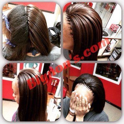 Bignon's African hair braiding tree braids   Yelp   Hair ...