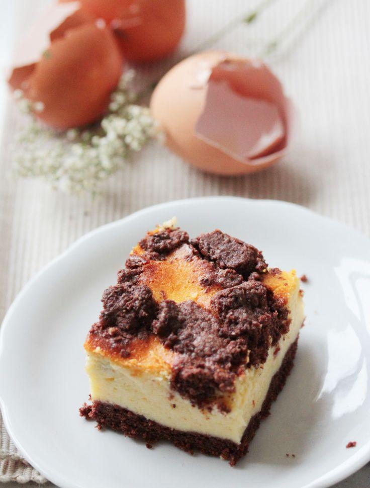 Heute zeige ich euch meinen Lieblingskuchen! Russischer Zupfkuchen von Blech