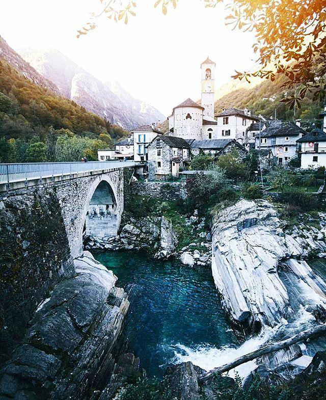 Lavertezzo [Ticino]