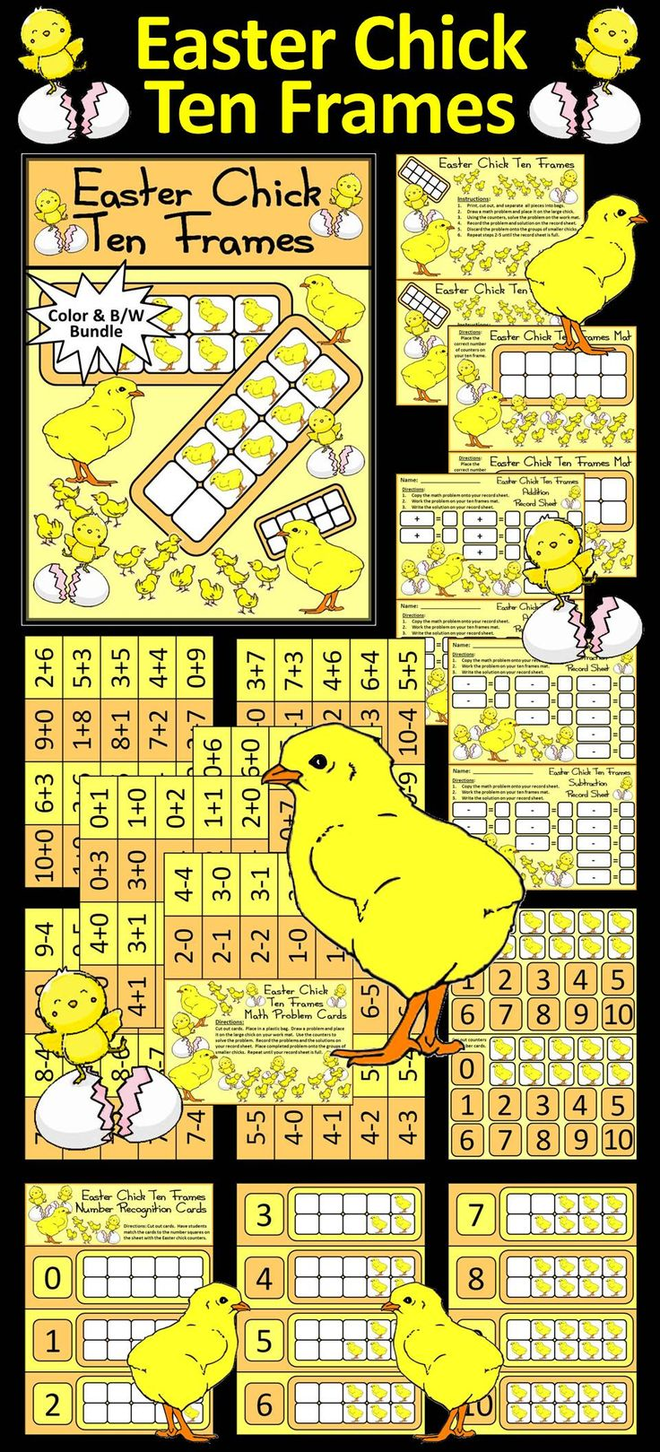 1000 images about Spring   Easter Products on Pinterest   Activities  Word search and Crossword