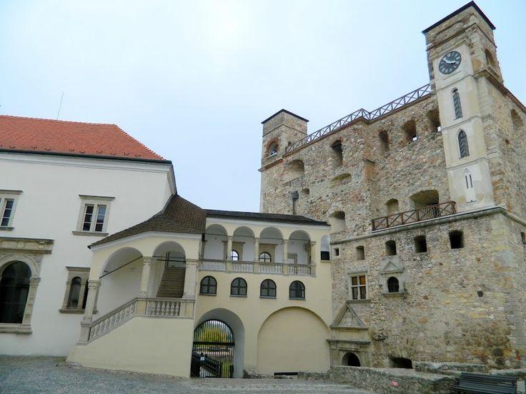 Fotó itt: Sárospatak, Rákóczi-vár - Google Fotók