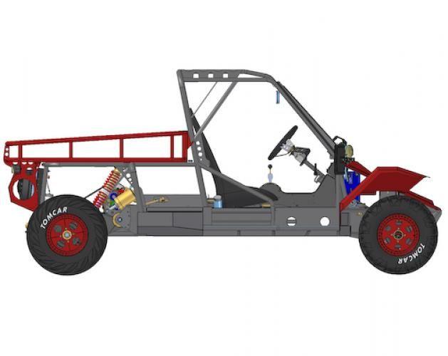 Tomcar Image Gallery - Off Road Vehicles Australia, All Terrain Vehicles (ATV), Utility Vehicle (UTV) - TOMCAR