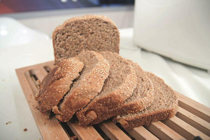 'Pan casero, de ese quiero' • Conoce más de este artículo en www.cocinarte.co
