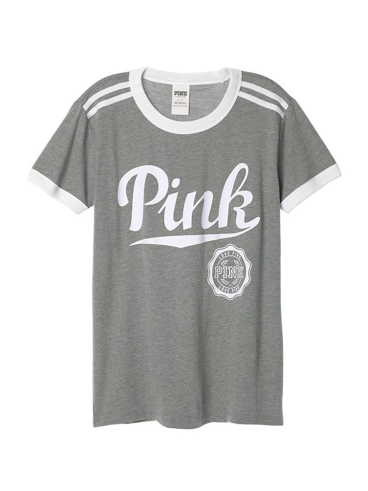 Best 20  Pink brand ideas on Pinterest | Pink brand shirts, Pink ...