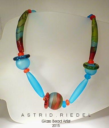 astrid riedel glass artist glass
